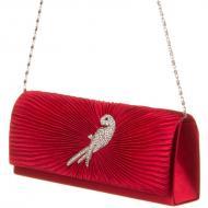 Naiste pidulik õhtukott Michelle Moon L5021L Red, , Pidulikud kotid ja õhtukotid