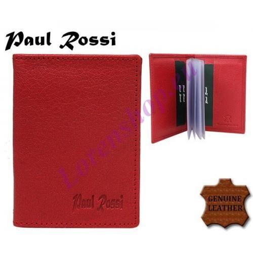 Kaarditasku 718-GPL RED