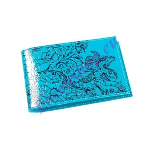 Kaarditasku 2350372 Turquoise