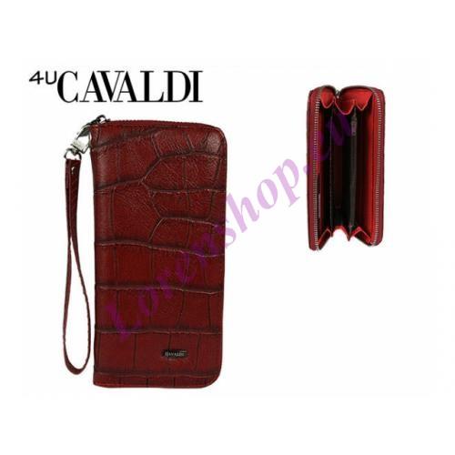 Naiste rahakott YU-03-W205-7LL Red