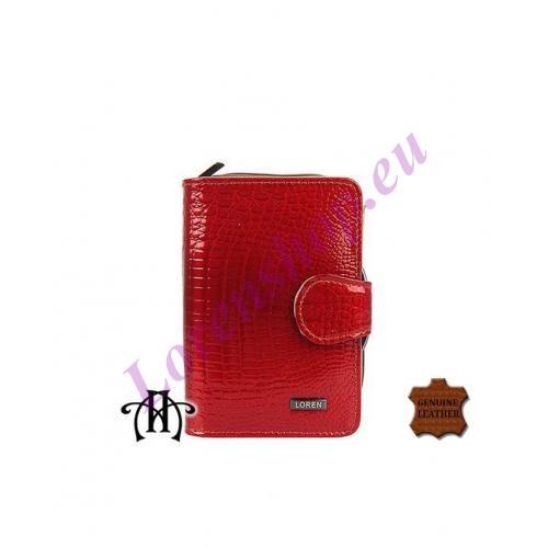 Naiste rahakott 43976-RCL Red