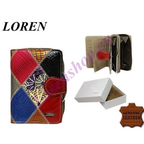 Naiste rahakott 54034-RCL Khaki
