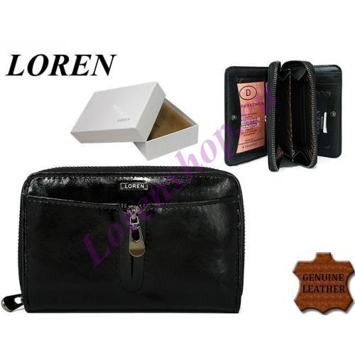Naiste rahakott 55025-CDL Black