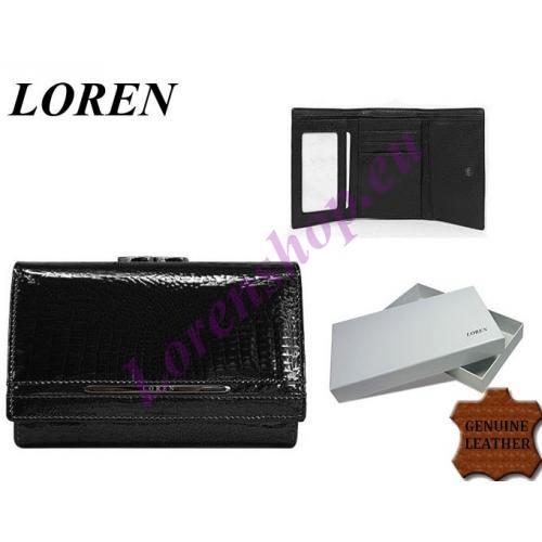 Naiste rahakott 55282-RSL Black