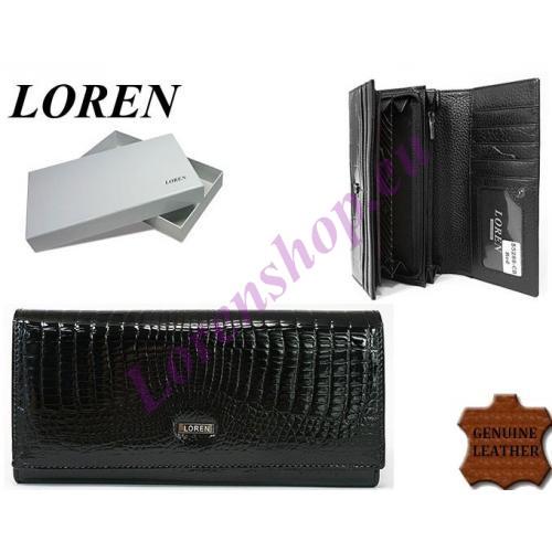 Naiste rahakott 55288-RSL Black